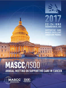 MASCC/ISOO 2017- screenshot thumbnail