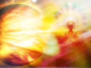 Photo: ser espiritual y energías