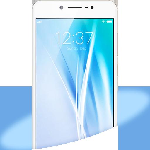 Theme Vivo V5 Lite - V5s app (apk) free download for Android