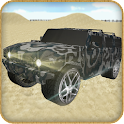 4x4 Offroad Extreme Jeep Stunt icon