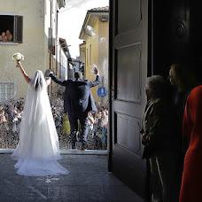 Wedding photographer Daniele Faverzani (faverzani). Photo of 17.09.2018