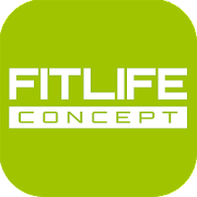 FitLife Concept
