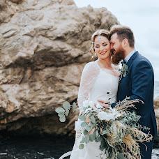 Wedding photographer Yuliya Dobrovolskaya (JDaya). Photo of 24.01.2017