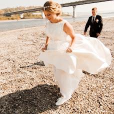Wedding photographer Darya Snezhina (FotoFeia). Photo of 06.02.2017