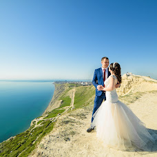 Wedding photographer Denis Krasnenko (-DK-). Photo of 03.05.2017