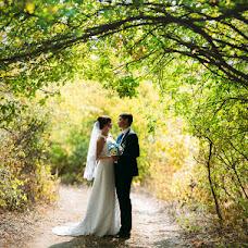 Wedding photographer Olga Braga (Bragas). Photo of 06.09.2015