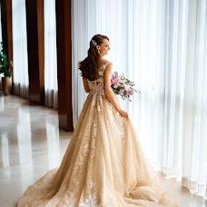 Wedding photographer Sergey Kapranov (photoKapranov). Photo of 24.10.2018