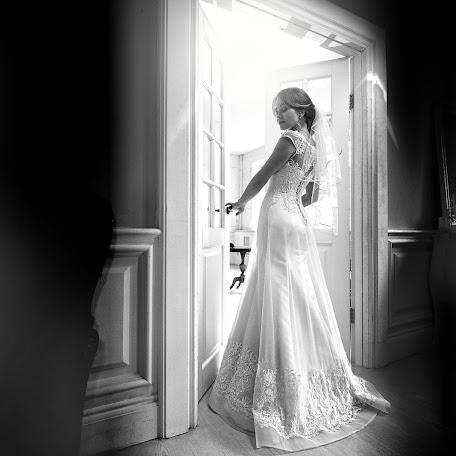 Wedding photographer Andrey Lukyanov (Lukich). Photo of 15.01.2018