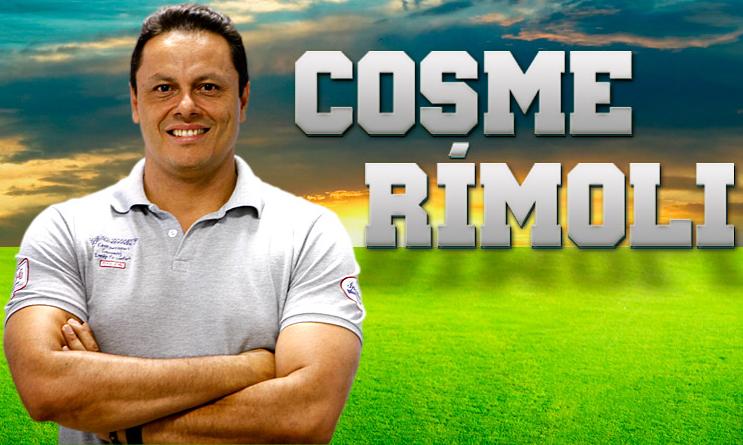 Cosme Rímoli cita Flamengo como beneficiado pela queda da Portuguesa