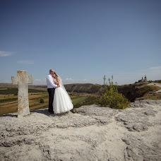 Wedding photographer Kirill Karpalyuk (DaiKiri). Photo of 16.02.2017