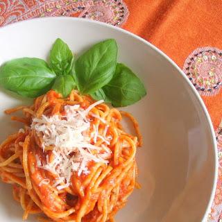 Basic Pasta Sauce For All Seasons