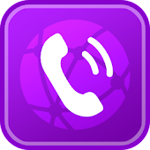 New Tips Vibe Video Calling Messenger 2018 icon