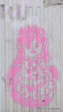 Photo: Stencil; MATRYOSHKA