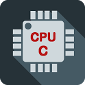 CPU C: System & Hardware İnfo icon