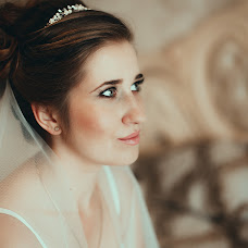 Wedding photographer Kseniya Pozdnyakova (LuiEtElle). Photo of 27.08.2015