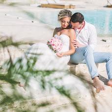 Wedding photographer Nataliya Koshkalda (natusko). Photo of 30.11.2016