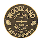 Logo for Woodland Farm Brewery