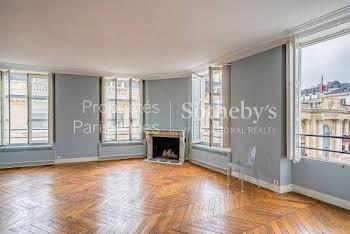 Appartement 6 pièces 197 m2