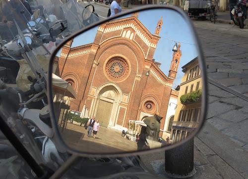 Milano di devisone