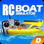 RC Boat Simulator