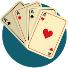 Solitaire Klondike icon