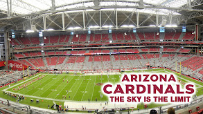 Arizona Cardinals: The Sky is the Limit thumbnail