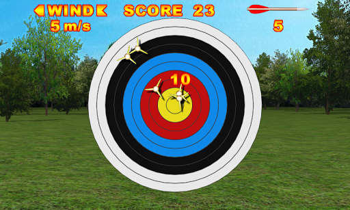 Crossbow Shooting deluxe painmod.com screenshots 7