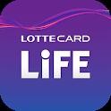 롯데카드(+앱카드) icon