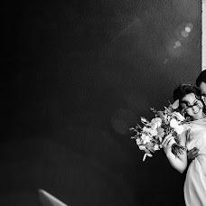 Wedding photographer Natalya Protopopova (NatProtopopova). Photo of 14.04.2018