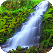 Waterfall Video Wallpaper Free