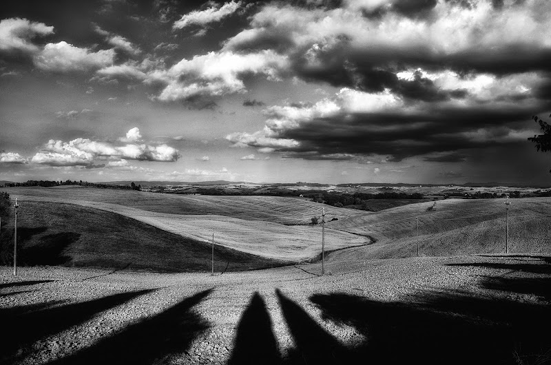 Toscana selvaggia di EmmaN
