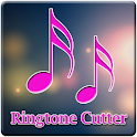 MP3 Ringtone Cutter icon