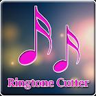 mp3 Ringtone Cutter icon
