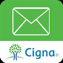 Cigna Mail icon