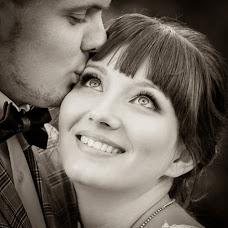 Wedding photographer Pavel Mayorov (pavelmayorov). Photo of 03.02.2014