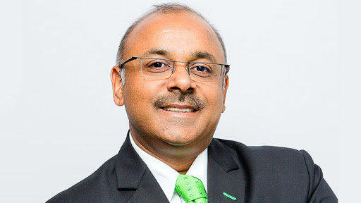 Ajay Lalu, co-founder and director for CIRT.