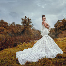 Wedding photographer Vitaliy Kryukov (krjukovit). Photo of 25.02.2014