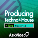 Techno & House Course For Live icon