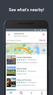 San Francisco City Guide - Trip by Skyscanner- screenshot thumbnail