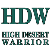 High Desert Warrior