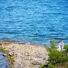 Wedding photographer Eduard Skiba (EddSky). Photo of 02.09.2015
