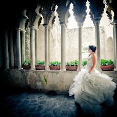Wedding photographer Puntidivista Fotografi di matrimonio (puntidivista). Photo of 16.10.2015