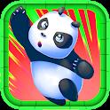 Panda Ninja icon