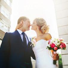 Wedding photographer Vitaliy Fedosov (VITALYF). Photo of 01.11.2017
