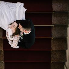 Wedding photographer Zalan Orcsik (zalanorcsik). Photo of 07.06.2018