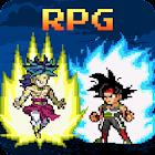 Saiyan RPG: Batalla del Universo icon