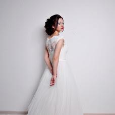Wedding photographer Kristina Lebedeva (zhvanko). Photo of 25.04.2017