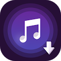 Music Downloader - Free Mp3 music download icon