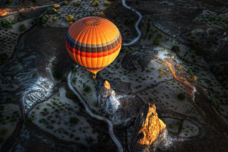 Cappadocia baloon di Giulio61