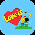 Любовь это icon